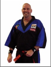Instructor Terry Gay